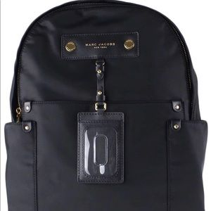 Marc Jacobs Nylon Large backpack. (NWT)